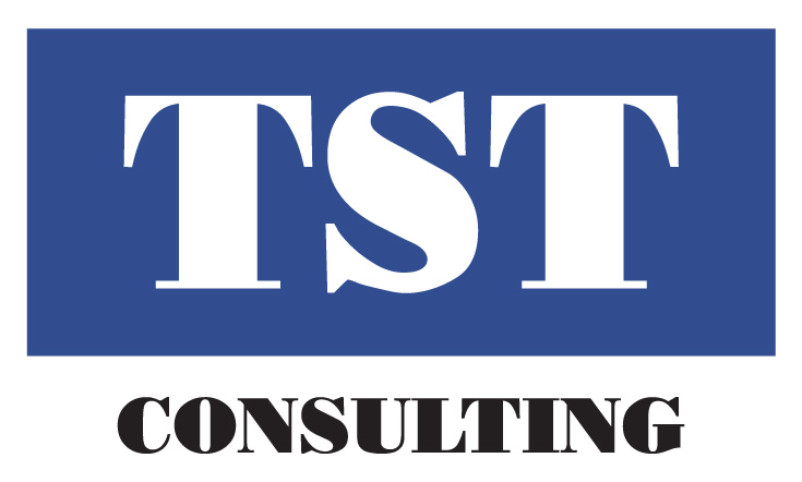 Sponsor by TST Consulting